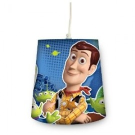 Spearmark Disney Toy Story 3 Tapered Shade