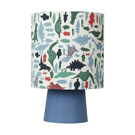 Little Home At John Lewis Dinotastic Table Lamp