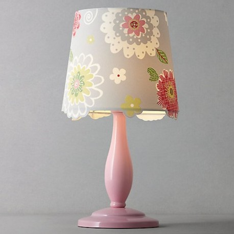 little home at John Lewis Amelie Table Lamp
