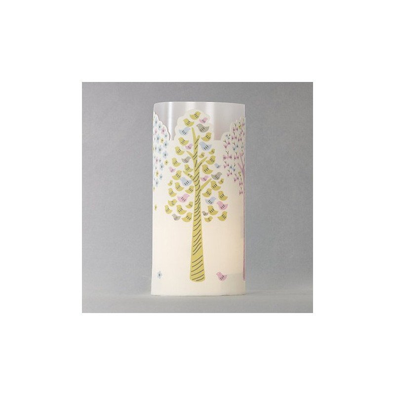 Little home at John Lewis Magic Trees Table lamp - Children s Night Lights 4U - Bedside Lamps ...