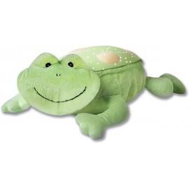 Slumber Buddy Frankie The Frog