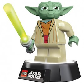 LEGO Star Wars Yoda Light Set