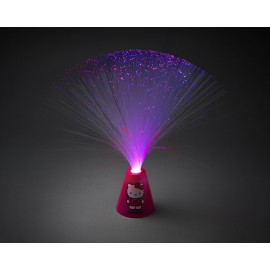Spearmark Hello Kitty Fibre Optic Lamp