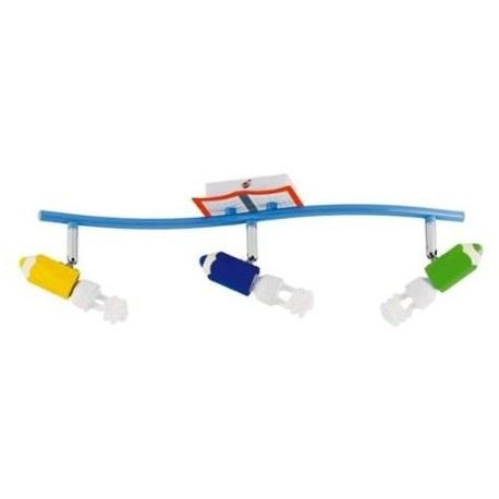 ALFA KREDKI 3 Crayons Child Children Ceiling Lights Chandeliers