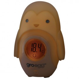 Grobag Egg Shell, Percy the Penguin