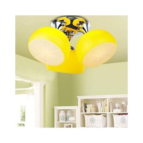 Modern Minimalist Children's Bedroom Lamp