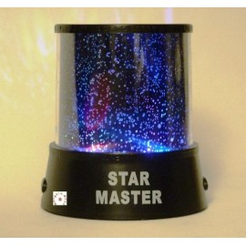The Fantastic GENUINE Star Night Light Projector