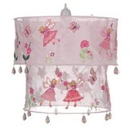 Flower Fairy Lampshade