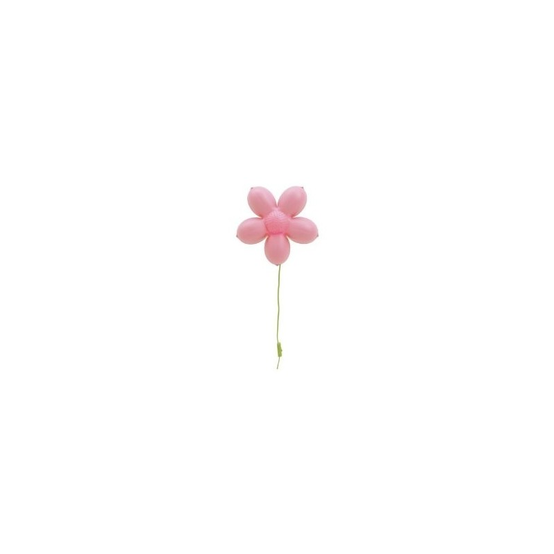 Ikea Children S Pink Flower Soft Wall Lamp Children S