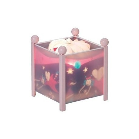 Trousselier Magic Rotating Lantern