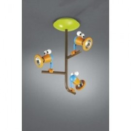 Animal Lights 3 Children S Night Lights 4u Bedside