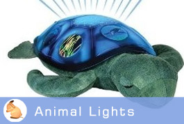 animal lighting logo