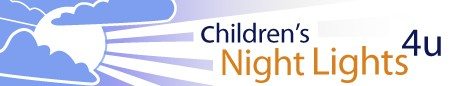 Children's Night Lights 4U - Bedside Lamps for boys and girls