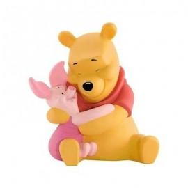 Spearmark Winnie The Pooh 3d Lamp