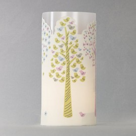 little home at John Lewis Magic Trees Table lamp