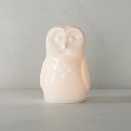 Owl Children's Lamp