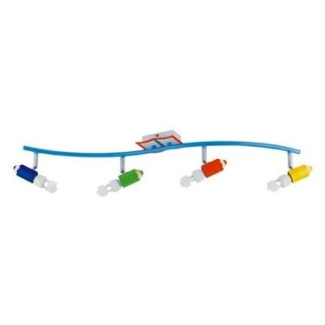 ALFA KREDKI 4 Crayons Child Children Ceiling Lights