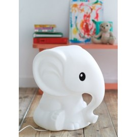 Mr. Maria Anana Elephant Lamp
