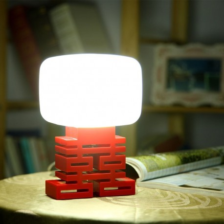 GRDE Novelty Voice Activated Night Light