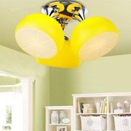 Modern Minimalist Children's Bedroom Lamp
