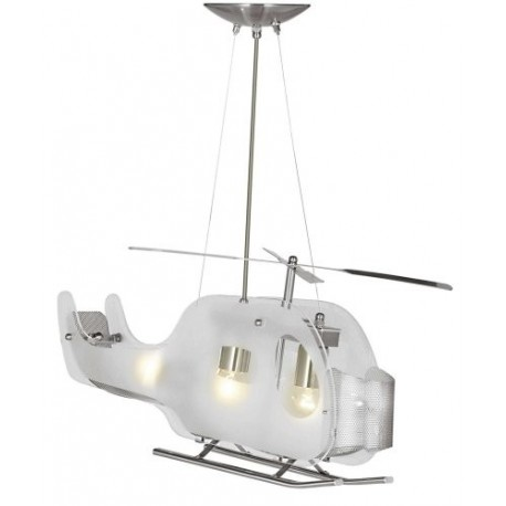 Pendant Helicopter 3 40w E27