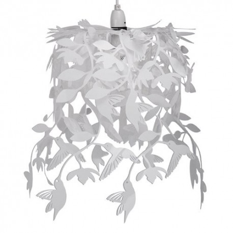 Alpha Hummingbird Pendant Shade
