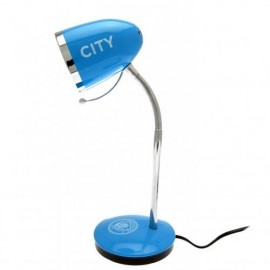 Man City Table Light for Bedroom