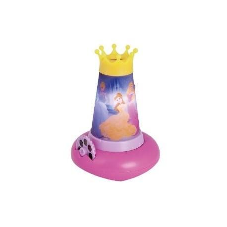 Disney Princess Go Glow Story Projector