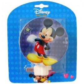 Disney Mickey Mouse Plug-In Night Light
